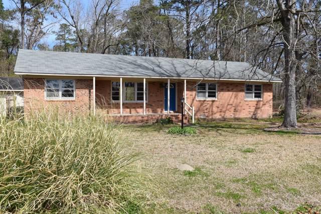 120 Waterside Drive, Bath, NC 27808 (MLS #100154550) :: Courtney Carter Homes