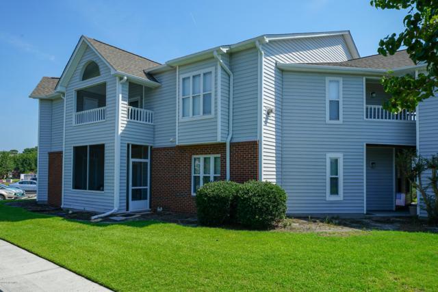 4105 Breezewood Drive #201, Wilmington, NC 28412 (MLS #100154551) :: Coldwell Banker Sea Coast Advantage