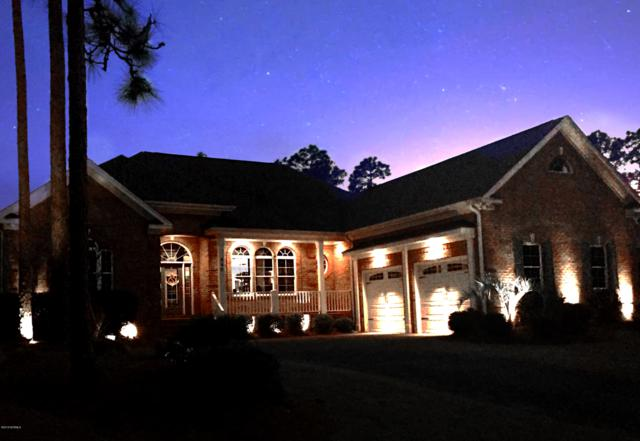 440 Laurel Valley Drive, Shallotte, NC 28470 (MLS #100154561) :: Donna & Team New Bern