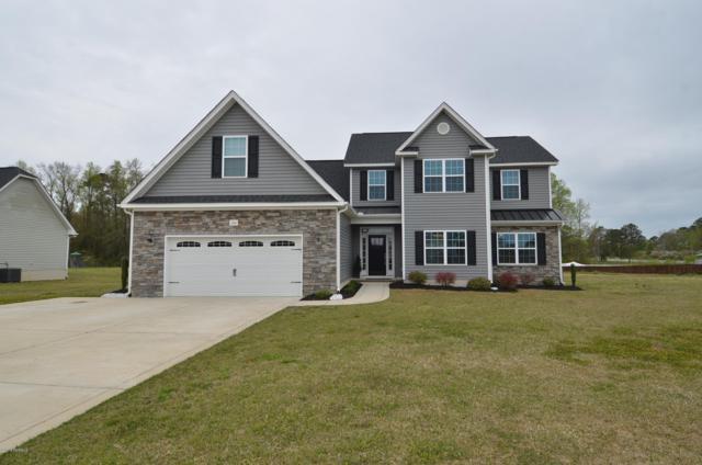 350 Porter Mills Road, Greenville, NC 27858 (MLS #100154659) :: Berkshire Hathaway HomeServices Prime Properties