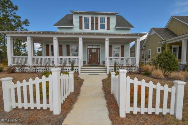 8634 Hammocks Cove Trail, Leland, NC 28451 (MLS #100154678) :: RE/MAX Essential