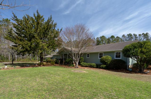204 Scotch Bonnet Way, Hampstead, NC 28443 (MLS #100154768) :: Coldwell Banker Sea Coast Advantage