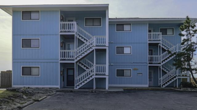 1437 Fort Fisher Boulevard S A-1, Kure Beach, NC 28449 (MLS #100154802) :: The Oceanaire Realty
