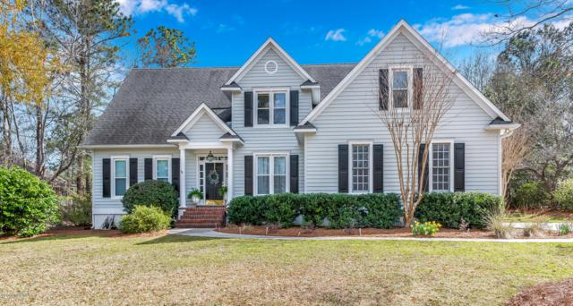 8645 Vintage Club Drive, Wilmington, NC 28411 (MLS #100154898) :: RE/MAX Essential