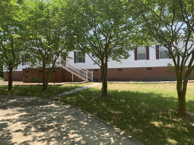 1581 Strawbush Court, Spring Hope, NC 27882 (MLS #100154932) :: Century 21 Sweyer & Associates