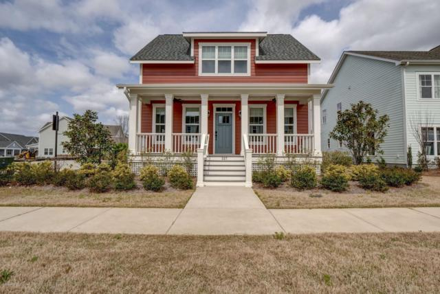 227 Trawlers Way, Wilmington, NC 28412 (MLS #100155096) :: David Cummings Real Estate Team