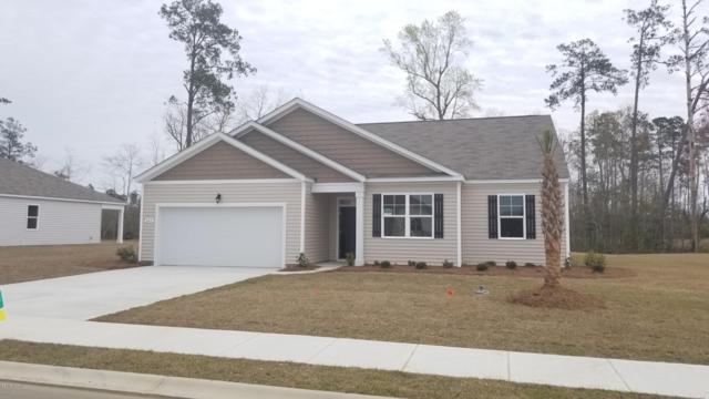 1728 Still Creek Drive Lot 6, Wilmington, NC 28411 (MLS #100155150) :: Century 21 Sweyer & Associates