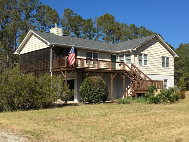 116 Sunset Drive, Merritt, NC 28556 (MLS #100155151) :: RE/MAX Essential