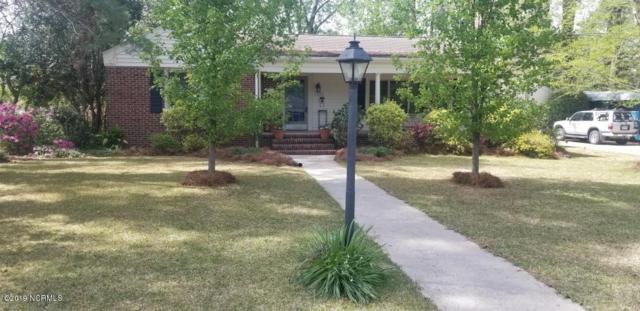 1208 Summit Avenue, Washington, NC 27889 (MLS #100155170) :: Berkshire Hathaway HomeServices Prime Properties