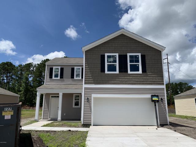 9704 Woodriff Circle NE Lot 80, Leland, NC 28451 (MLS #100155186) :: The Keith Beatty Team