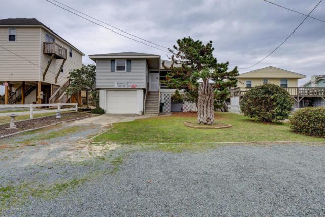 610 S Shore Drive, Surf City, NC 28445 (MLS #100155204) :: RE/MAX Essential