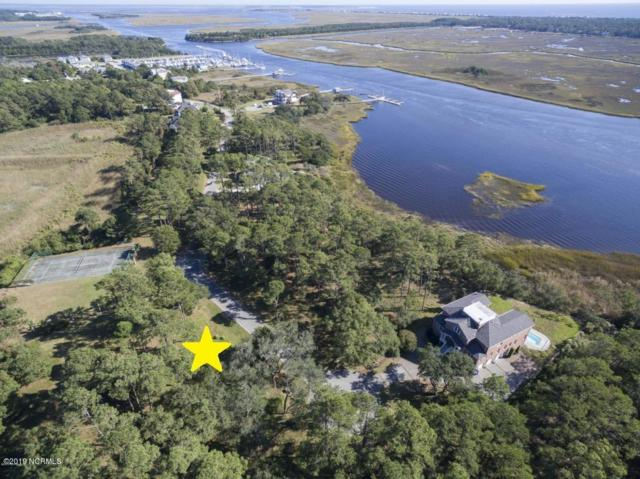 4006 Barnes Bluff Drive SE, Southport, NC 28461 (MLS #100155324) :: Donna & Team New Bern