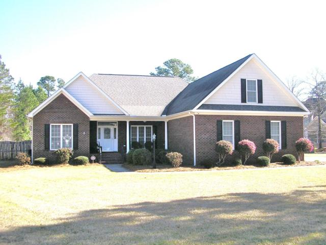 1421 Addison Court, Winterville, NC 28590 (MLS #100155448) :: Chesson Real Estate Group