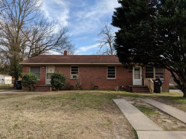313 Warren Street W, Wilson, NC 27893 (MLS #100155511) :: Donna & Team New Bern