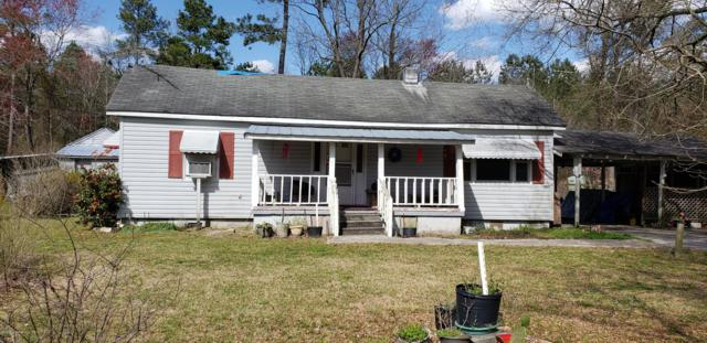 1441 Nc 24 Hwy, Kenansville, NC 28349 (MLS #100155591) :: Coldwell Banker Sea Coast Advantage