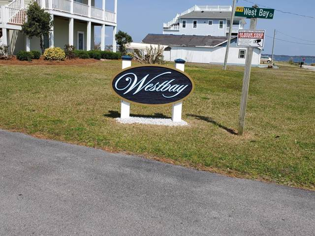 136 Westbay Circle, Harkers Island, NC 28531 (MLS #100155817) :: The Chris Luther Team