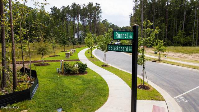 416 E Blackbeard Road, Wilmington, NC 28409 (MLS #100155828) :: Stancill Realty Group