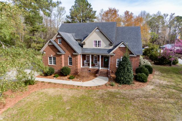 5036 Pridgen Road, Elm City, NC 27822 (MLS #100155839) :: Donna & Team New Bern