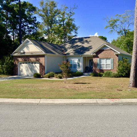 1716 Forest Oak Boulevard SW, Ocean Isle Beach, NC 28469 (MLS #100155869) :: Vance Young and Associates