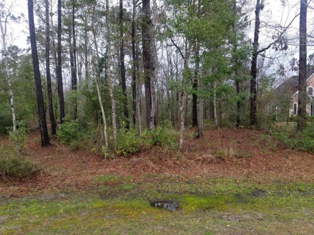 Lot 78r Royal Tern Drive, Hampstead, NC 28443 (MLS #100155884) :: The Oceanaire Realty
