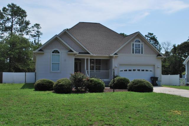 2684 Jessica Lane SW, Supply, NC 28462 (MLS #100155976) :: The Chris Luther Team