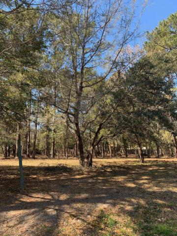 Lot 40 Oyster Pointe Drive, Sunset Beach, NC 28468 (MLS #100156128) :: Donna & Team New Bern