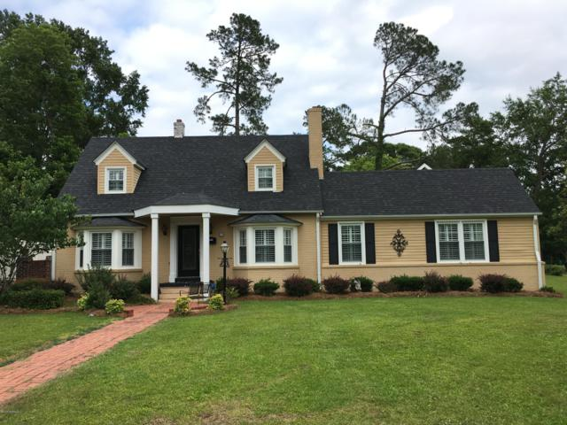 506 N Madison Street, Whiteville, NC 28472 (MLS #100156226) :: Vance Young and Associates