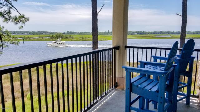 2100 Marsh Grove Lane #2203, Southport, NC 28461 (MLS #100156289) :: Berkshire Hathaway HomeServices Myrtle Beach Real Estate