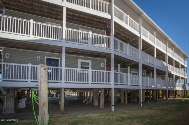 5400 E Yacht Drive C3, Oak Island, NC 28465 (MLS #100156296) :: The Chris Luther Team