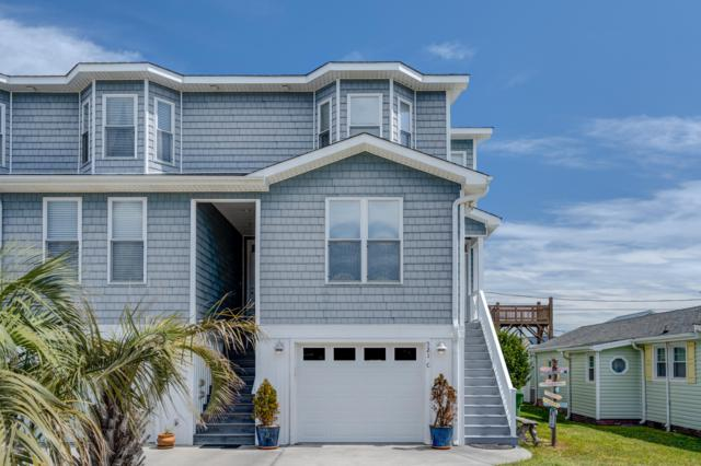 521 S 3rd Avenue C, Kure Beach, NC 28449 (MLS #100156466) :: The Keith Beatty Team