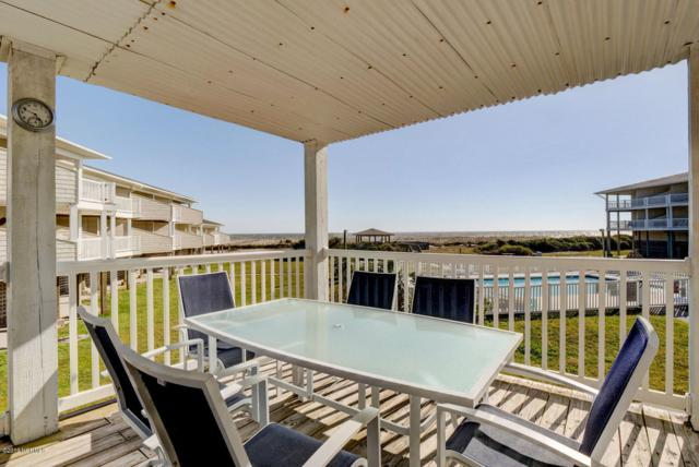 122 SE 58th Street #110, Oak Island, NC 28465 (MLS #100156592) :: Lynda Haraway Group Real Estate
