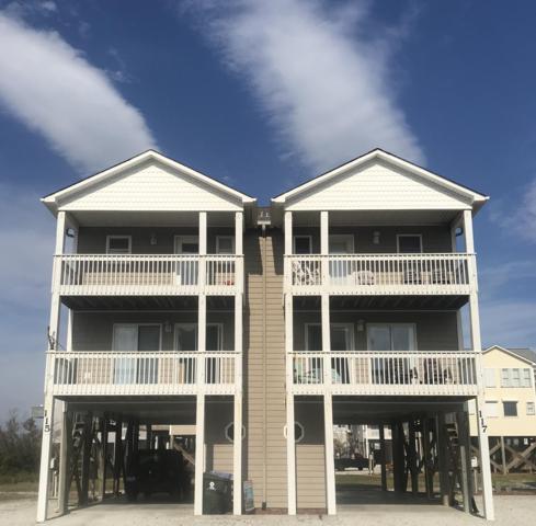 117 Volusia Drive, North Topsail Beach, NC 28460 (MLS #100156600) :: Century 21 Sweyer & Associates