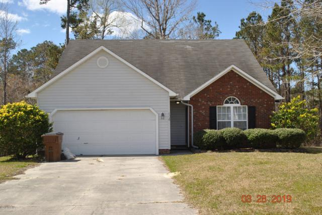 106 Browning Court, Midway Park, NC 28544 (MLS #100156723) :: Courtney Carter Homes