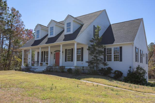 9801 Clarendon Drive, Emerald Isle, NC 28594 (MLS #100156869) :: Courtney Carter Homes