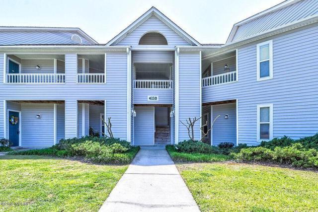 4110 Breezewood Drive #101, Wilmington, NC 28412 (MLS #100157097) :: The Oceanaire Realty
