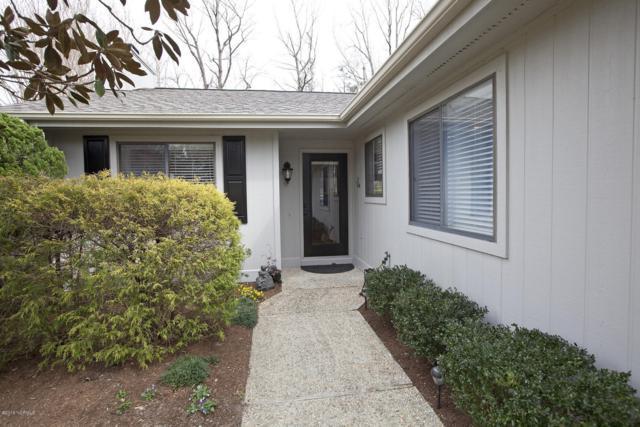 403 Spike Rush Court, Wilmington, NC 28405 (MLS #100157283) :: David Cummings Real Estate Team