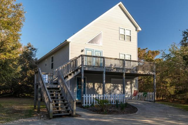 10519 Island Circle, Emerald Isle, NC 28594 (MLS #100157462) :: RE/MAX Essential