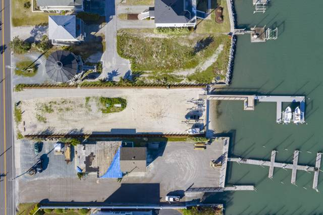 916 S Anderson Boulevard, Topsail Beach, NC 28445 (MLS #100157618) :: Vance Young and Associates