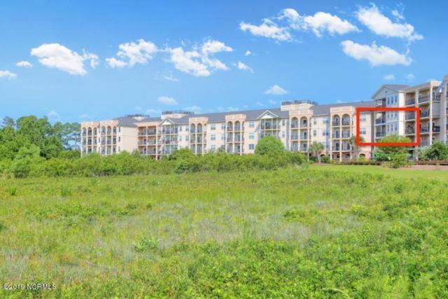 3100 Marsh Grove Lane #3209, Southport, NC 28461 (MLS #100157774) :: Vance Young and Associates