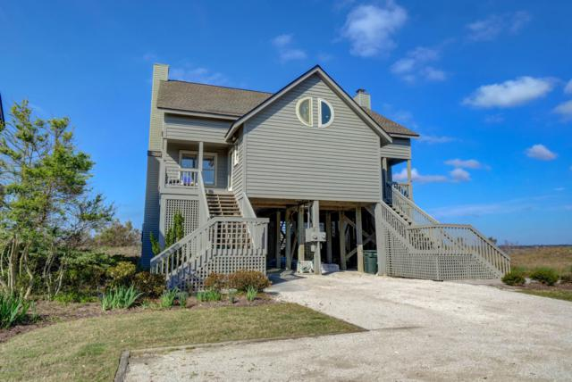 2139 Ocean Boulevard A, Topsail Beach, NC 28445 (MLS #100157801) :: Vance Young and Associates
