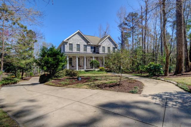 121 E High Bluff Drive, Hampstead, NC 28443 (MLS #100157813) :: RE/MAX Essential