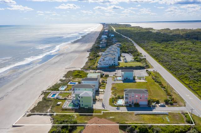 101 Ocean Shore Lane, Pine Knoll Shores, NC 28512 (MLS #100157831) :: Thirty 4 North Properties Group