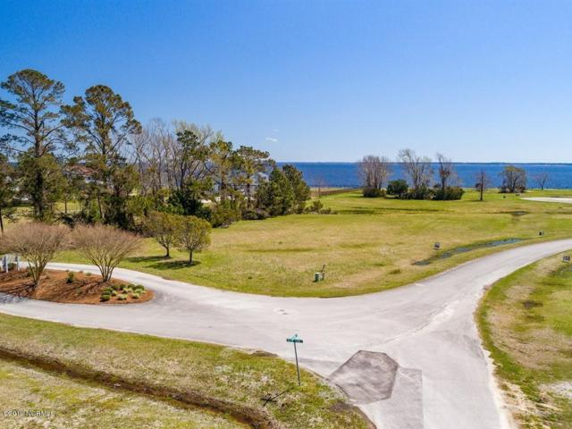 3001 Maritime Drive, Oriental, NC 28571 (MLS #100157908) :: Thirty 4 North Properties Group