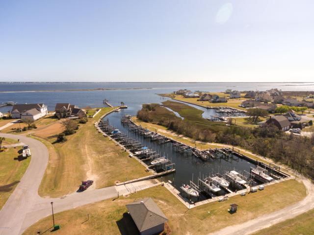 167 Yacht Club Drive, Newport, NC 28570 (MLS #100158018) :: Courtney Carter Homes