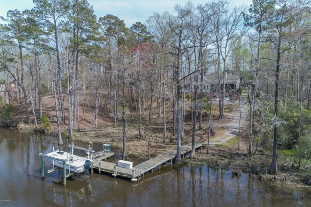 411 Long Point Road, Chocowinity, NC 27817 (MLS #100158348) :: The Keith Beatty Team