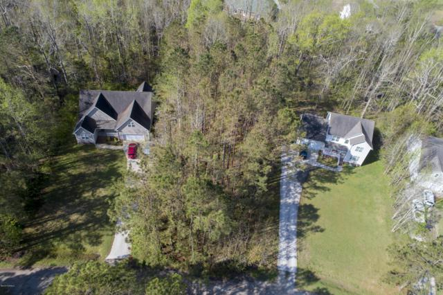 127 Bayside Drive, Sneads Ferry, NC 28460 (MLS #100158462) :: RE/MAX Elite Realty Group