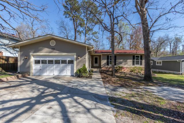 106 Shadow Brook Drive, Jacksonville, NC 28546 (MLS #100158512) :: Coldwell Banker Sea Coast Advantage