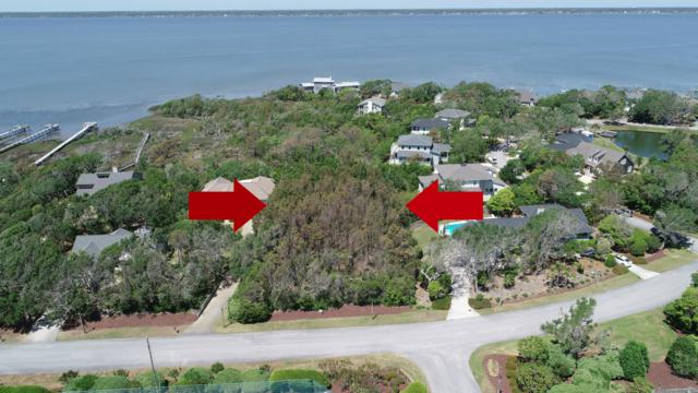 532 Coral Drive, Pine Knoll Shores, NC 28512 (MLS #100158529) :: RE/MAX Essential