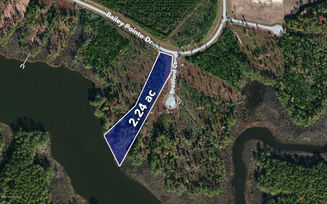 Lot 14 Bradford Court, Belhaven, NC 27810 (MLS #100158672) :: Coldwell Banker Sea Coast Advantage