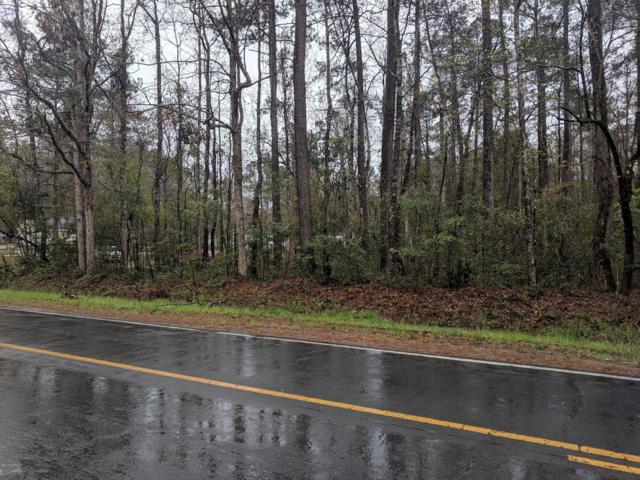 1239 Town Creek Road NE, Leland, NC 28451 (MLS #100158741) :: David Cummings Real Estate Team